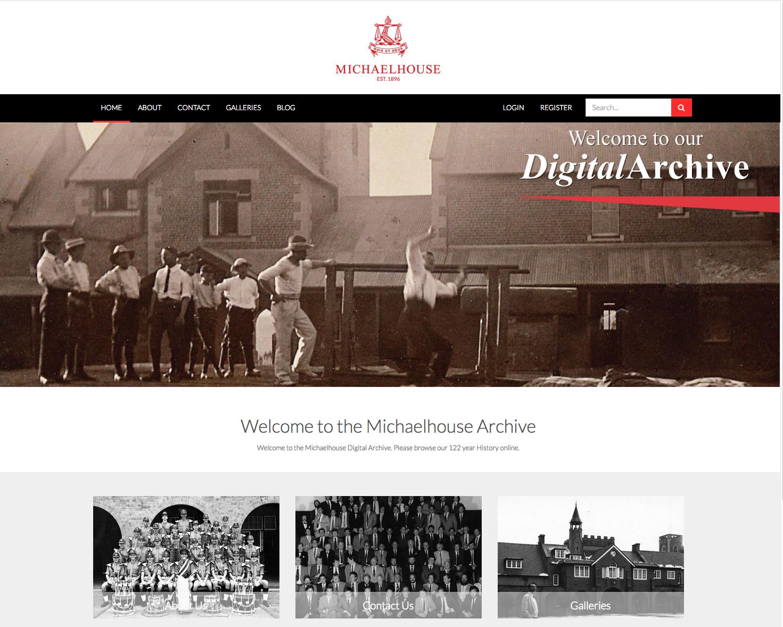 Michaelhouse MEMAT site