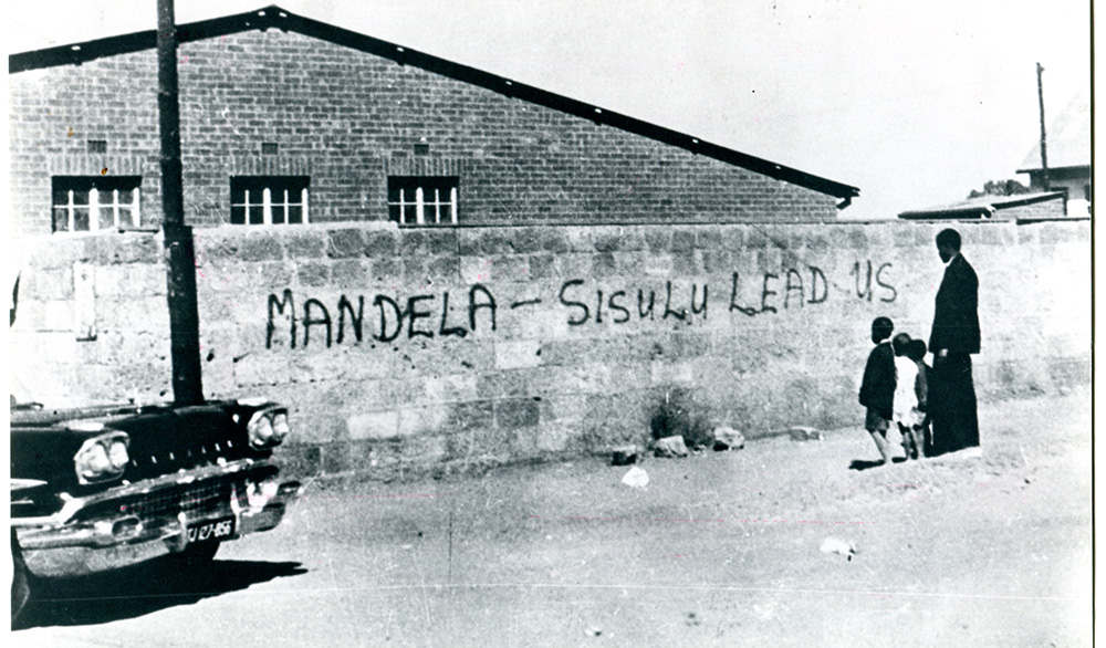 ANC Archives