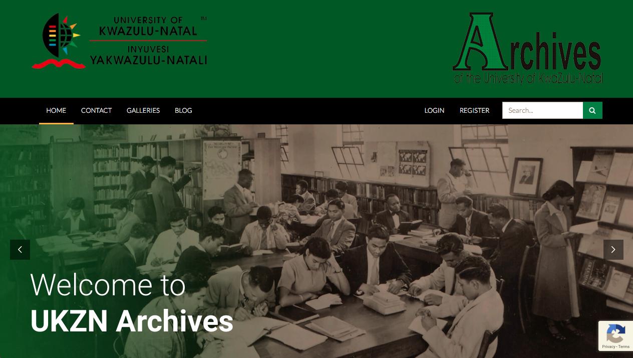 UZKN Archive MEMAT